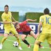 Бенефіс Ярмоленка і Коноплянки проти Албанії (ФОТО)