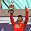 Формула-1. Дебютний успіх Леклера, аварія Ферстаппена у Спа-Франкоршам (ФОТО)