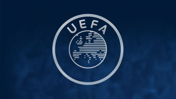 Таблица коэффициентов УЕФА. Украина активно сокращает отрыв