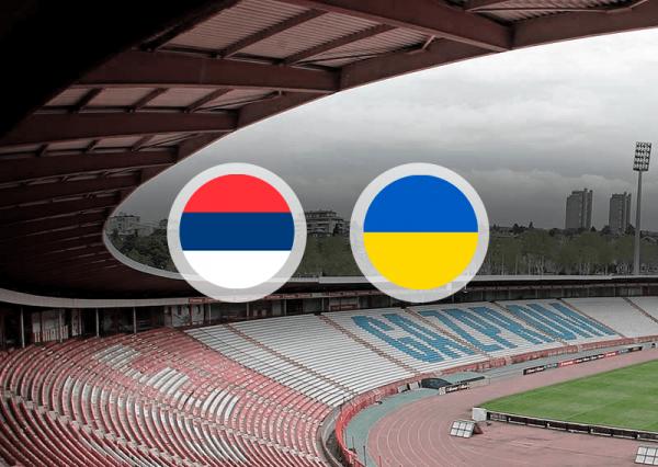 Відбір Євро-2020. Сербія - Україна. ОНЛАЙН