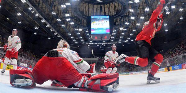 ЧС-2016 з хокею. Угорці шокують Білорусь, новий розгром від Канади