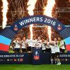 Як МЮ вистраждав перемогу у Кубку Англії (ФОТО)