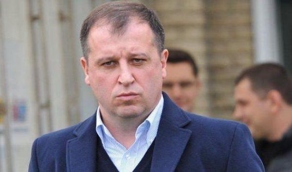 """Вернидуб: Закономірно розгромили """"Дніпро"""""""