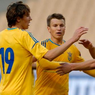 Фоменко розпочинає з перемоги. Україна здолала Норвегію (ФОТО)