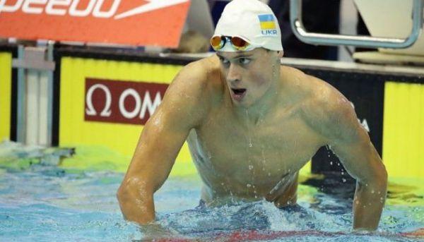ЧС з плавання. Українці завоювали медалі вперше за 10 років