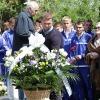 В Києві вшанували пам'ять Лобановському (ФОТО)