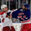 НХЛ. Бійки справжніх чоловіків (ФОТО)
