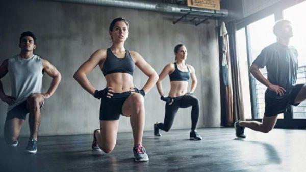 Как составляется программа фитнес-тренировок