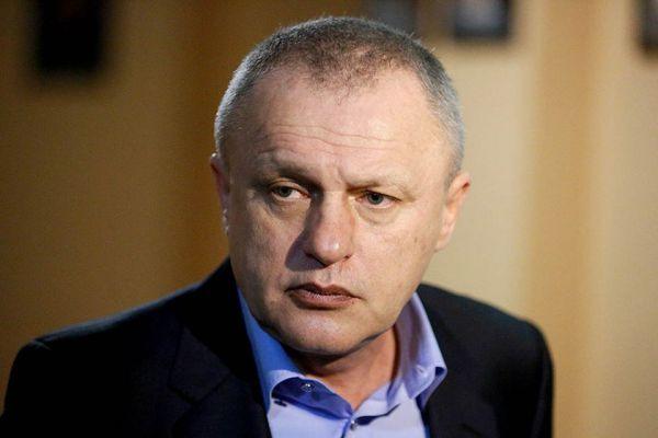 """Суркіс: """"Динамо"""" взимку буде купувати і продавати"""