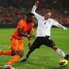 Голландці та німці голів не забивали (ФОТО)