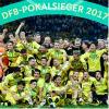 Емоції фіналу Кубка Німеччини між