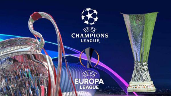 Фінал чотирьох. Що в УЄФА придумали робити з ЛЧ та ЛЄ