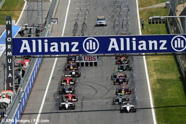 Формула-1. Повернення в Австрію, золотий дубль