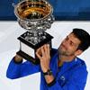 Сьомий тріумф Джоковіча на Australian Open (ФОТО)