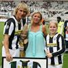 Фігу, Недвед та Мальдіні завершили кар'єру (ФОТО) + дружина Фігу