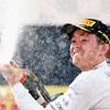 Формула-1. Шампанське для Росберга і крах