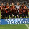 Перша поразка бразильців