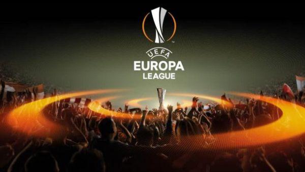 Жеребкування Ліги Європи. ОНЛАЙН