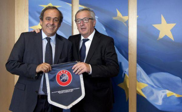 УЄФА готує альтернативу Лізі чемпіонів та Лізі Європи