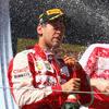 Формула-1. Феттель в Угорщині  поставив на коліна