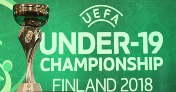 Євро-2018 (U-19). Україна - Франція. ОНЛАЙН