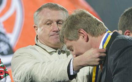 Кубок України їде до Донецька