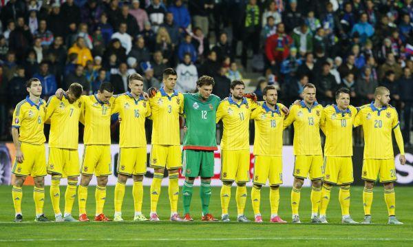 Стали відомі ціни на квитки на матч Україна - Косово в Польщі