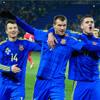 Перша гра збірної України в Харкові за три роки (ФОТО)