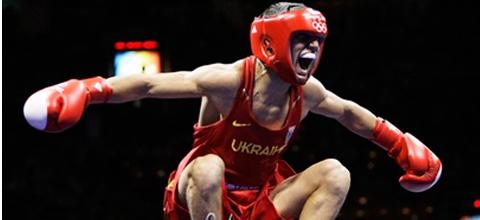 У суботу Україна бере два золота, срібло і три бронзи (ФОТО)