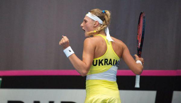 Браво, Федерація! Як чиновники вбили збірну України з тенісу