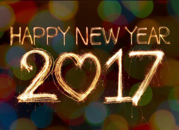 Шановні читачі, щиро вітаємо вас з Новим роком!