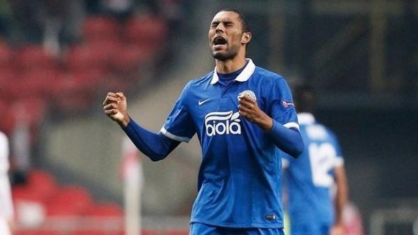 """Захисник """"Дніпра"""" гратиме в Італії"""