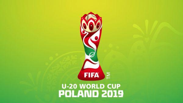 ЧС-2019 (U-20). Україна - США. ОНЛАЙН
