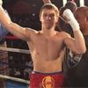 Український боксер нокаутував Тайсона у першому раунді (ВІДЕО)