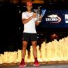 US Open. Як Надаль та Стівенс взяли титули (ФОТО)