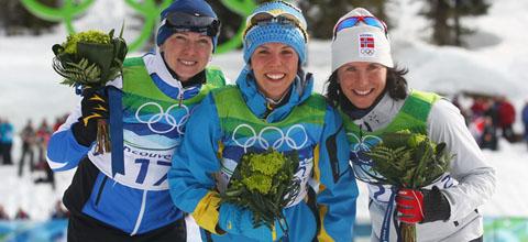 перемогу тут здобула Шарлотта Калла зі Швеції