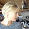 Шарапова похвалилась новою зачіскою (ФОТО)