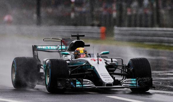 Формула-1. Хэмилтон выиграл квалификацию в Италии, Феттель только 8-й