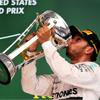 Формула-1. Хемілтон оформив титул чемпіона світу у США (ФОТО)
