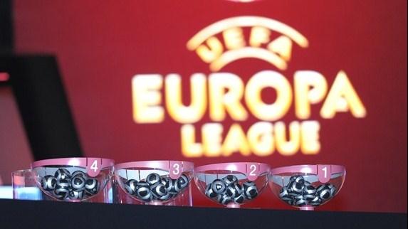 """Ліга Європи. """"Дніпро"""" потрапило до першого кошика"""