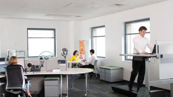 Как подготовиться к офисному переезду