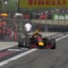 Формула-1. Неочікувана перемога Ріккардо в Китаї (ФОТО)