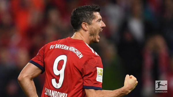 Бундесліга. Переможний старт