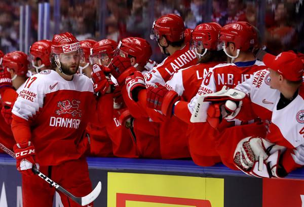 ЧМ-2018 по хоккею. Чехия и США празднуют победы, Беларусь опустилась в классе