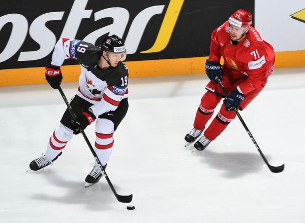 ЧМ-2017 по хоккею. США дожали Швецию, Чехия переиграла финнов по буллитах