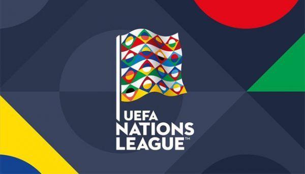 Ліга націй. Україна - Чехія. ОНЛАЙН