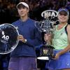 Як Кенін виграла свій перший Australian Open у кар'єрі (ФОТО)