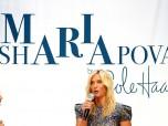 Марія Шарапова стала дизайнером (ФОТО)
