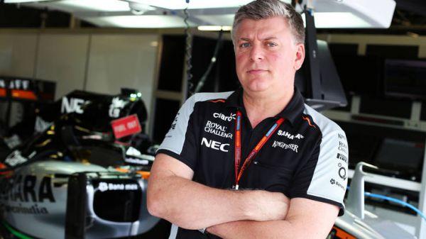 Команда Формулы-1 сменит название