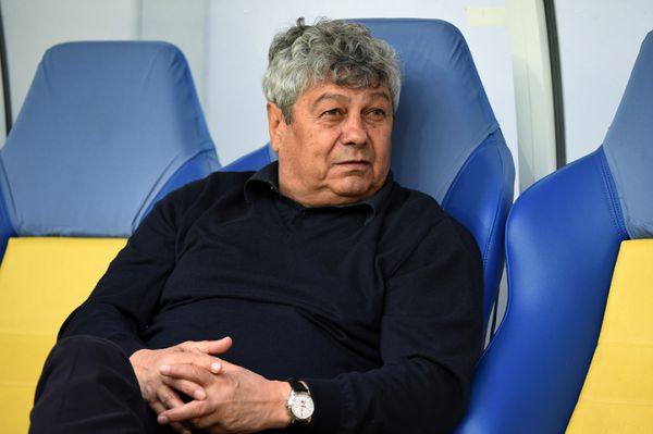 """Луческу назвав причину скандалу з """"Динамо"""""""